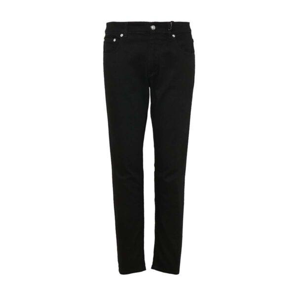 Versus versace Jeans-Black