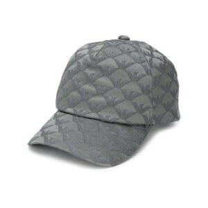 Armani Cap in Grey Logo