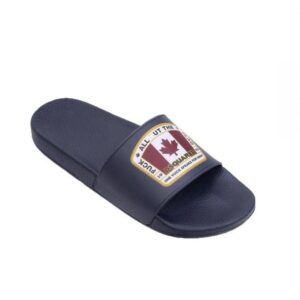 DSQUARED2 CANADA SLIDES - NAVY