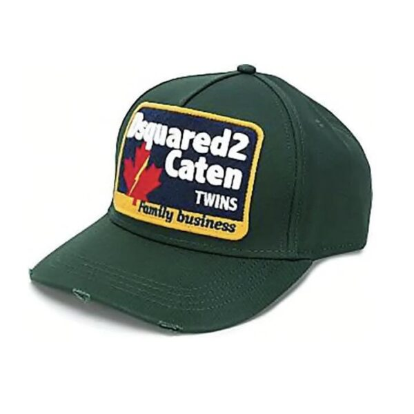 DSQUARED2 CATEN TWINS - GREEN