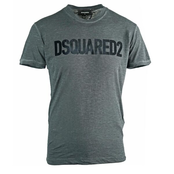 Dsquared2 Tee Grey