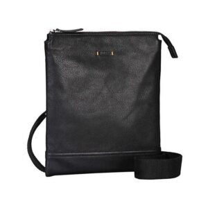 Hugo Boss - STREETLINE_S ZIP BAG - BLACK