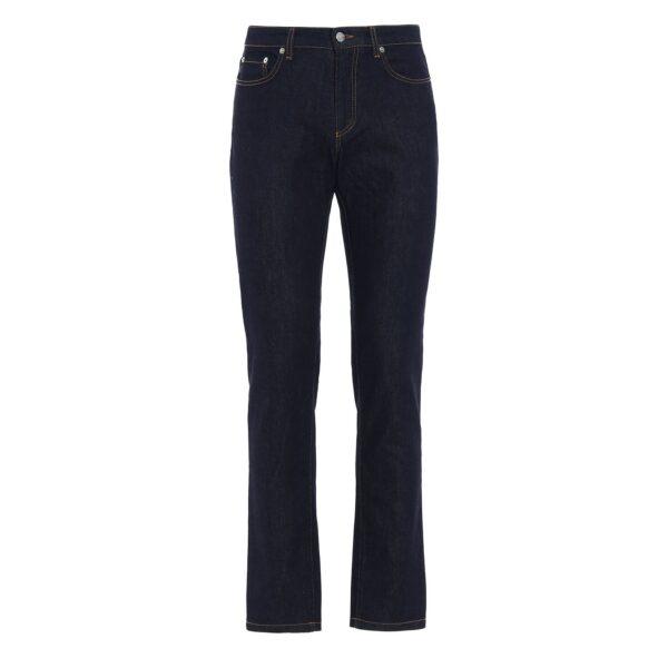 Versace Collection-Medusa Blue denim Jeans
