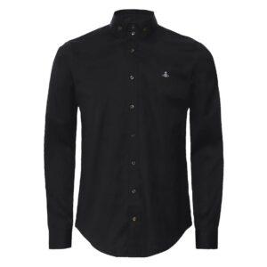 Vivienne Westwood - Regular Fit Shirt - Black