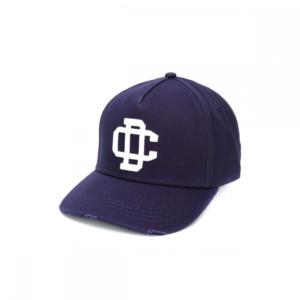 DSQUARED2 DC CAP IN NAVY